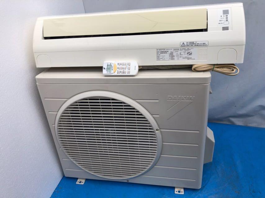 Máy Lạnh Daikin Atn22Kse6-W 1Hp Inverter Tiết Kiệm Điện Mới 95%