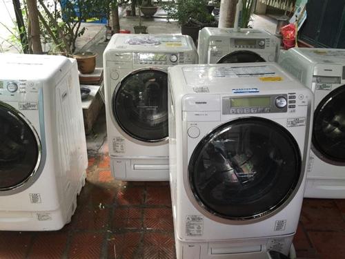 Máy giặt nội địa có sửa chữa được không?