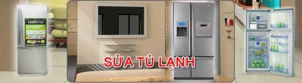 sửa tủ lạnh quận bình tân